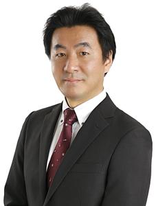 代表取締役 飯野健一郎